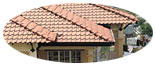 clayon roof tiles